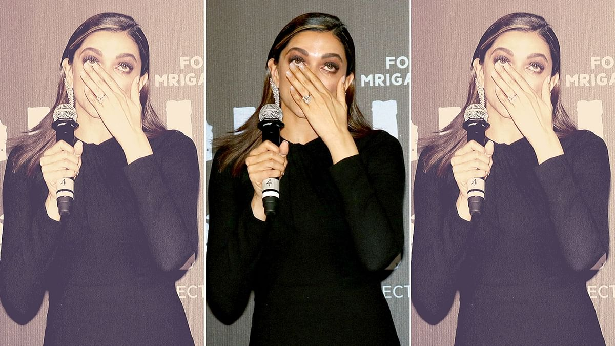Watch Deepika's First Reaction to the 'Chhapaak' Trailer