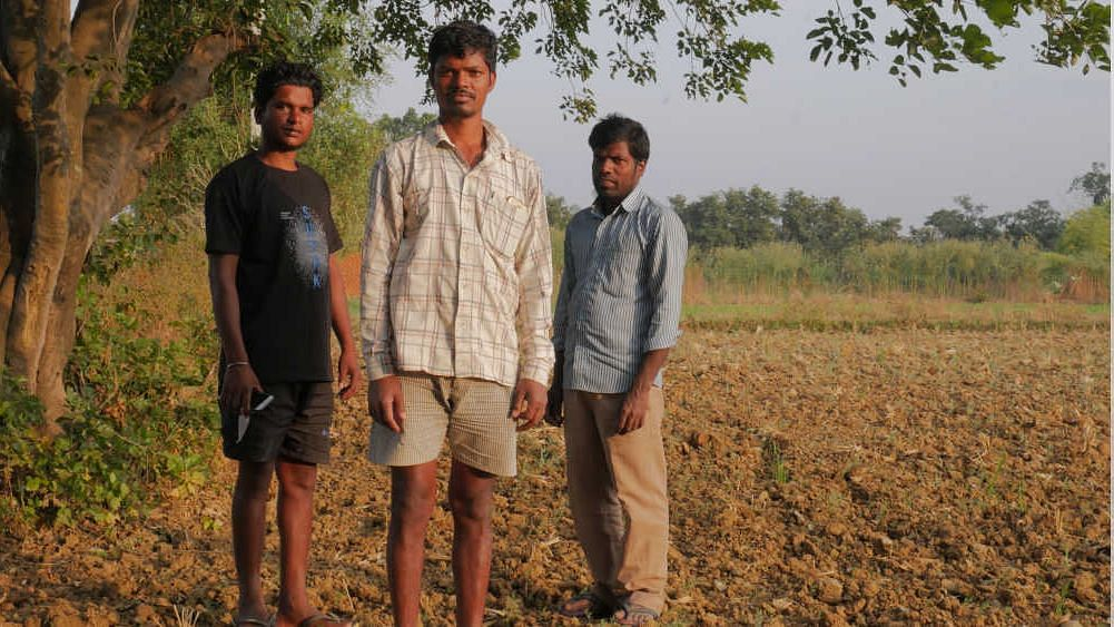 In Jharkhand, Glitches In Land Records Are Spooking People