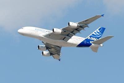 'US should reduce EU tariffs over Airbus A380 subsidies'