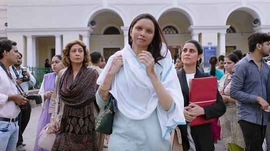 Chhapaak Trailer: Deepika Gives Life to Acid Attack Survivor Story