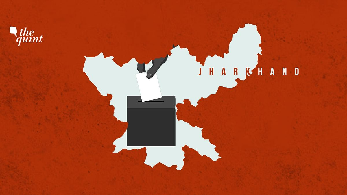 Jharkhand Assembly Election: 56.58% Polling Recorded in 4th Phase