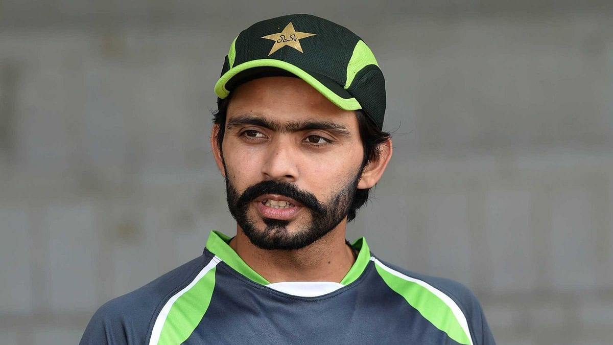 Pakistan Recall 34-Year-Old Batsman Fawad Alam After 10 Years