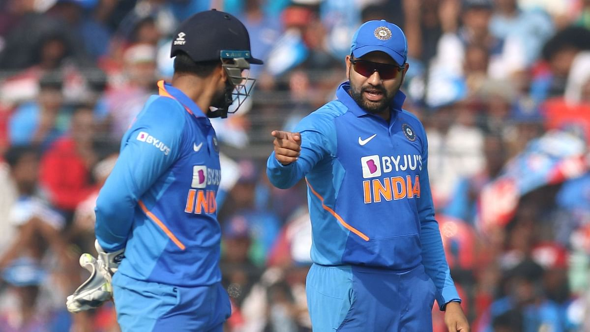 Pant, Jadeja Guilty: India's Catching Woes Continue in Third ODI