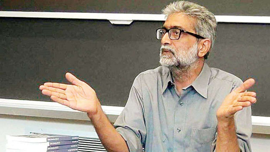 QMumbai: HC Extends Protection From Arrest to Navlakha & More
