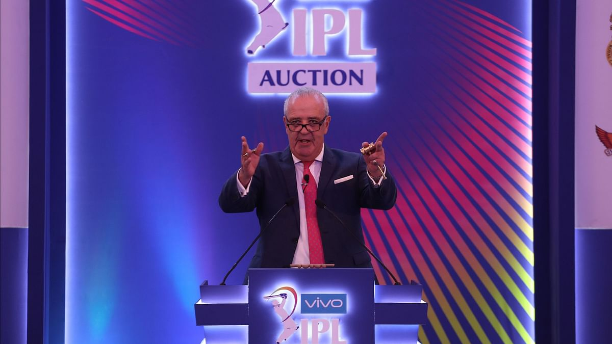 2020 IPL Auction: 5 Players Who Could Wage a Bidding War