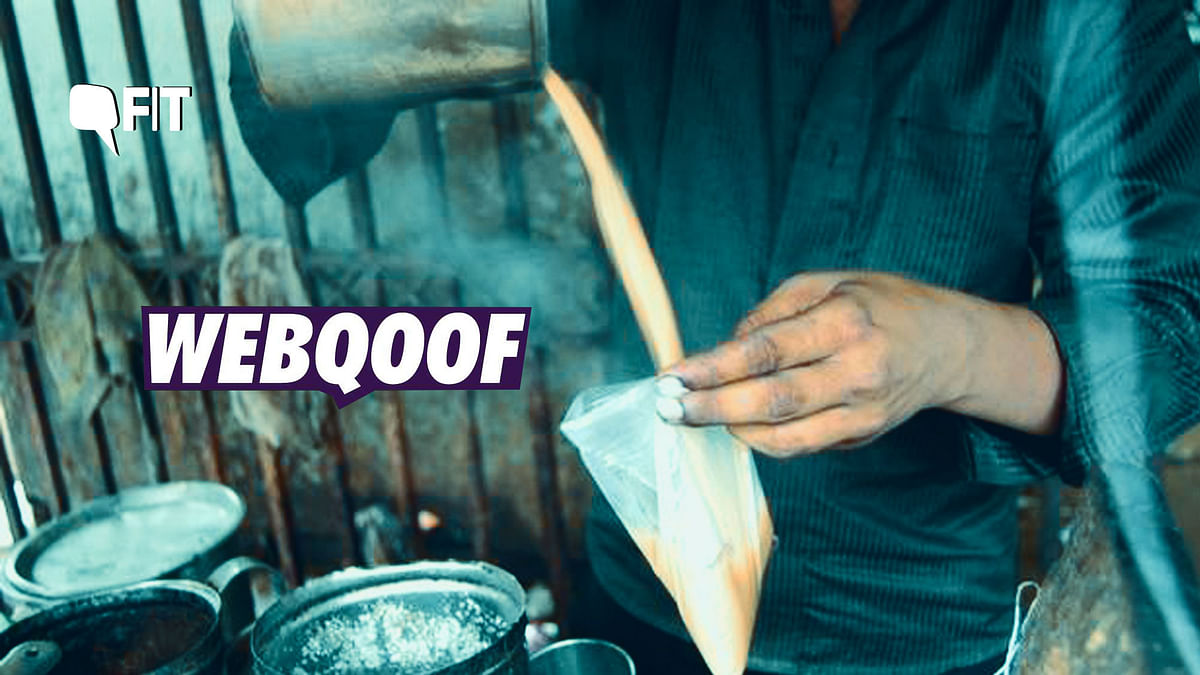 FIT WebQoof: Can Eating Hot Food in Plastic Bags Cause Cancer?