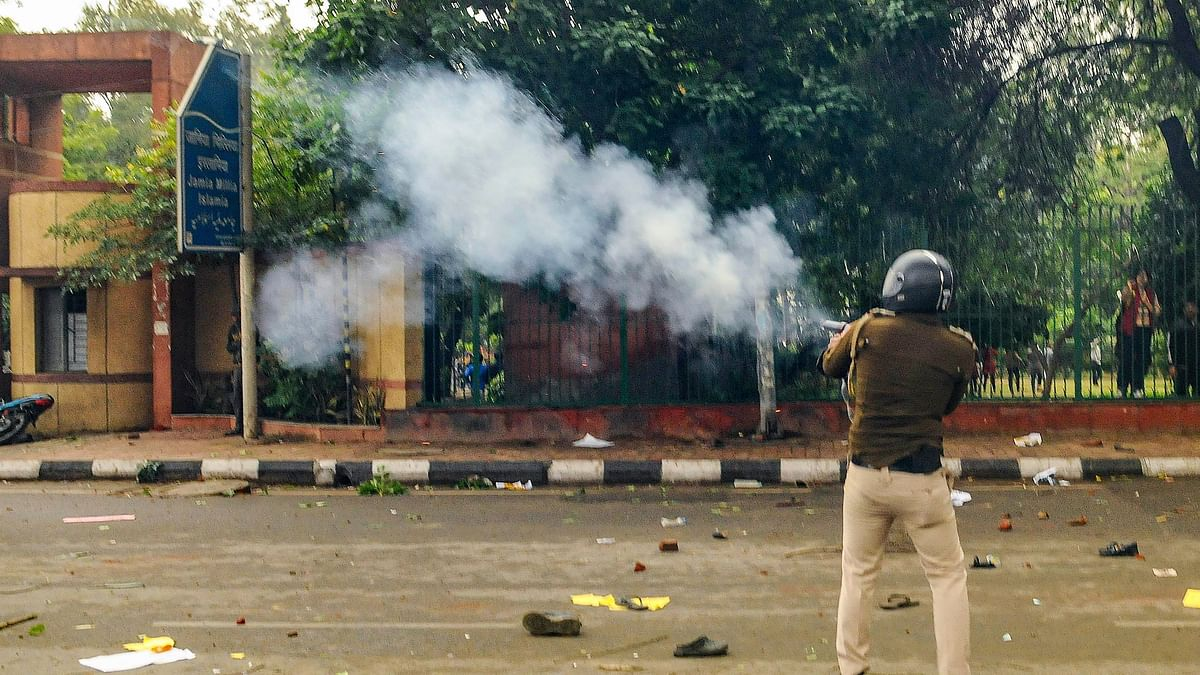 HC Agrees to Hear PIL Seeking Committee to Probe Jamia Violence