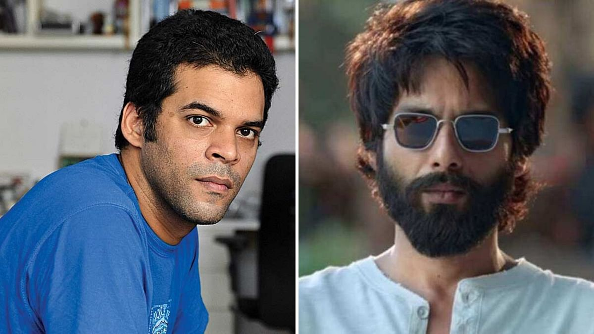 Motwane Cites 'Kabir Singh' to Slam Vanga's Tweet on Vet Murder