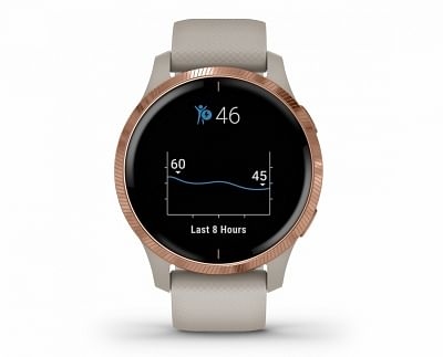 Smart wearables maker Garmin India on Friday launched Venu, its first smartwatch with AMOLED screen in India for Rs 37,490. The company also launched Vivoactive 4 GPS smartwatch for Rs 32,590.