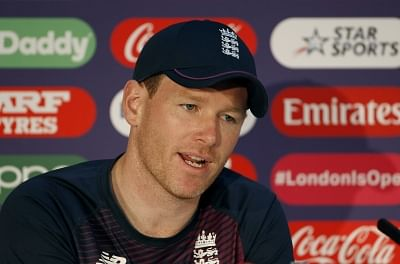 Nothing Untoward About Coded Signals During Match: Eoin Morgan