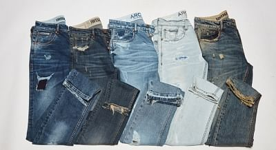 How to choose the right denim.