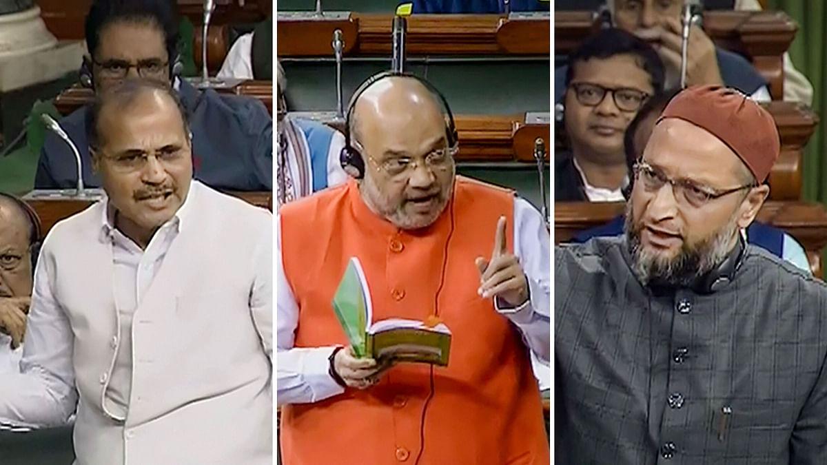 Parliament Debates Citizenship (Amendment) Bill: Who Said What?