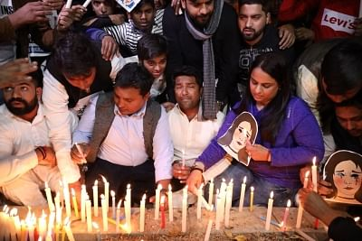 Another Unnao molestation victim contests UP police stand
