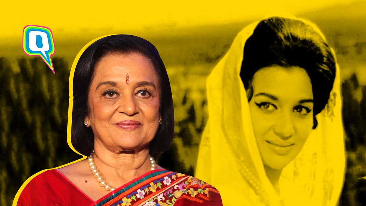 5 Reasons Why We Should All Aspire to Live Like Actor Asha Parekh