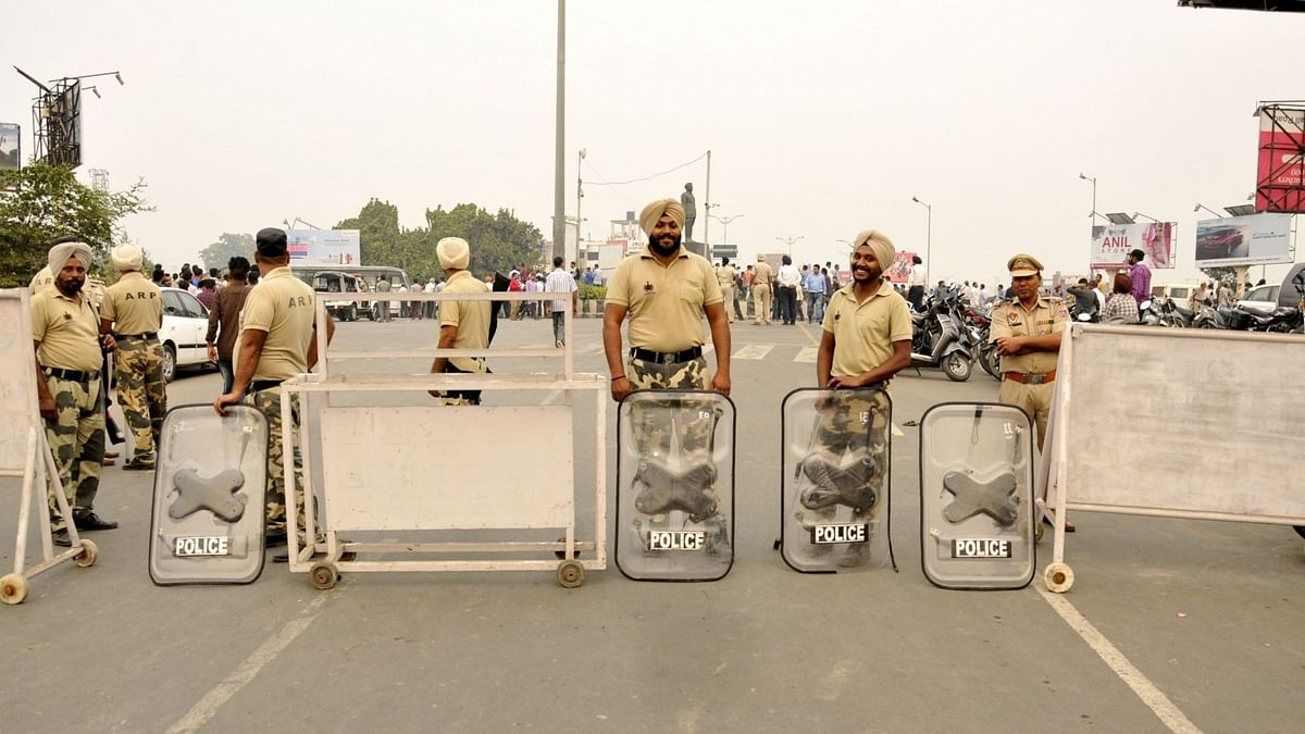Ludhiana Cops to Offer Rides to Women Unable to Find Cab at Night