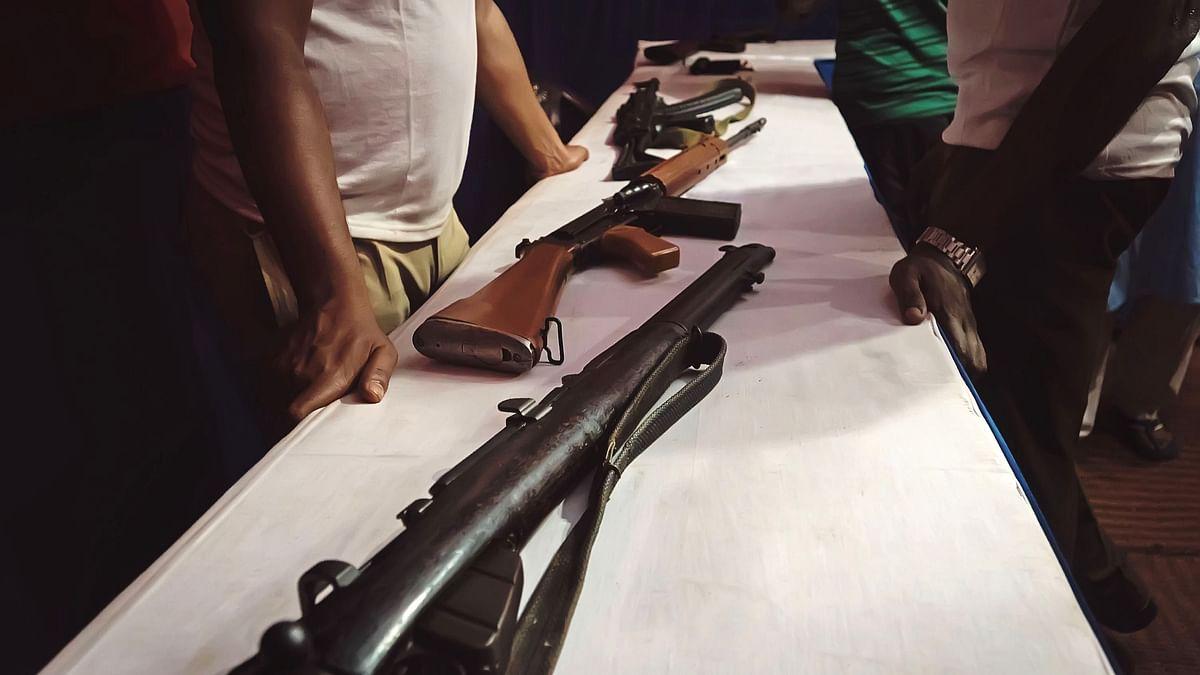 Parliament Passes Stringent Arms (Amendment) Bill: 9 Highlights