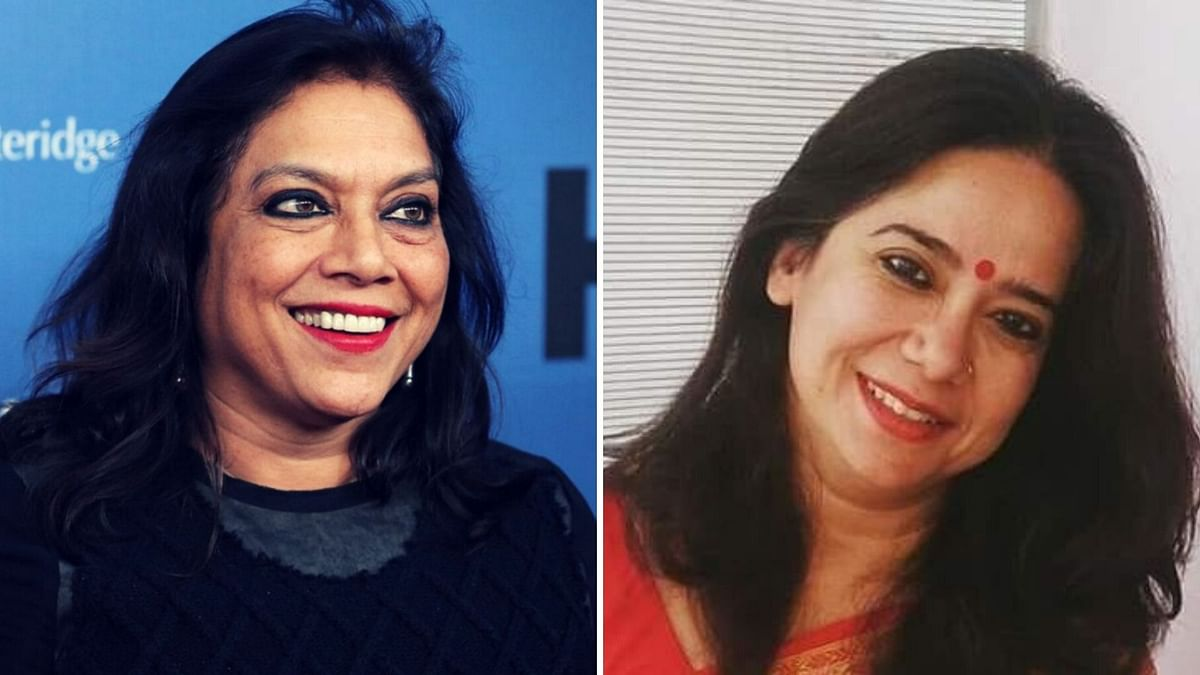 Mira Nair tweeted to demand the release of actor and former teacher, Sadaf Jafar.