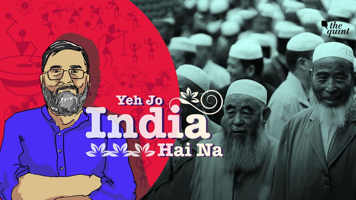 Yeh Jo India Hai Na, It Is No Longer A Good Host