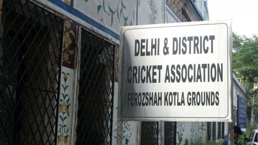 Facts Have Been Twisted, Final Call Lies with Ombudsman: DDCA