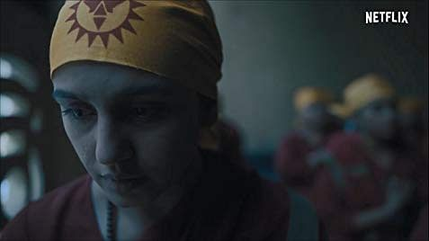 A still from Netflix show <i>Leila.</i>