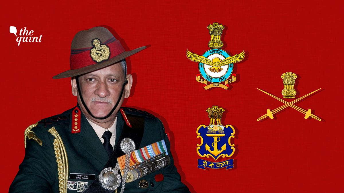 Bipin Rawat as 1st CDS: Good Move, But Govt Must Give Higher Rank