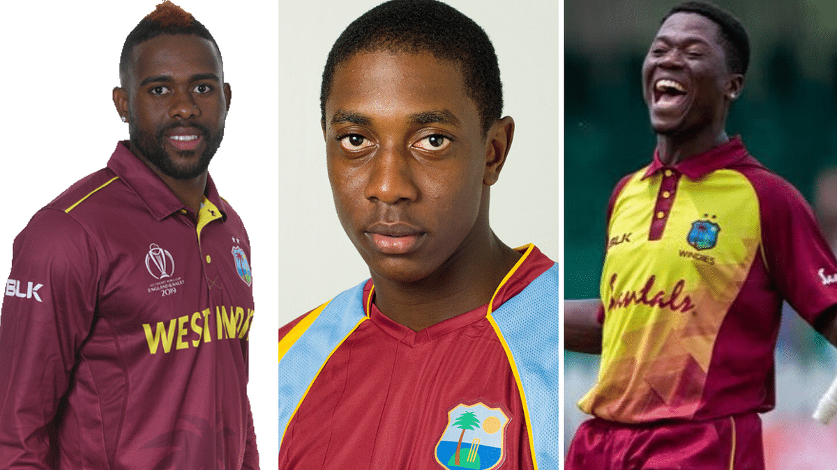 Fabian Allen, Hayden Walsh jr. and Sherfane Rutherford will be looking to extend their stint with the national team and be in contention for selection to the 2020 T20 World Cup.