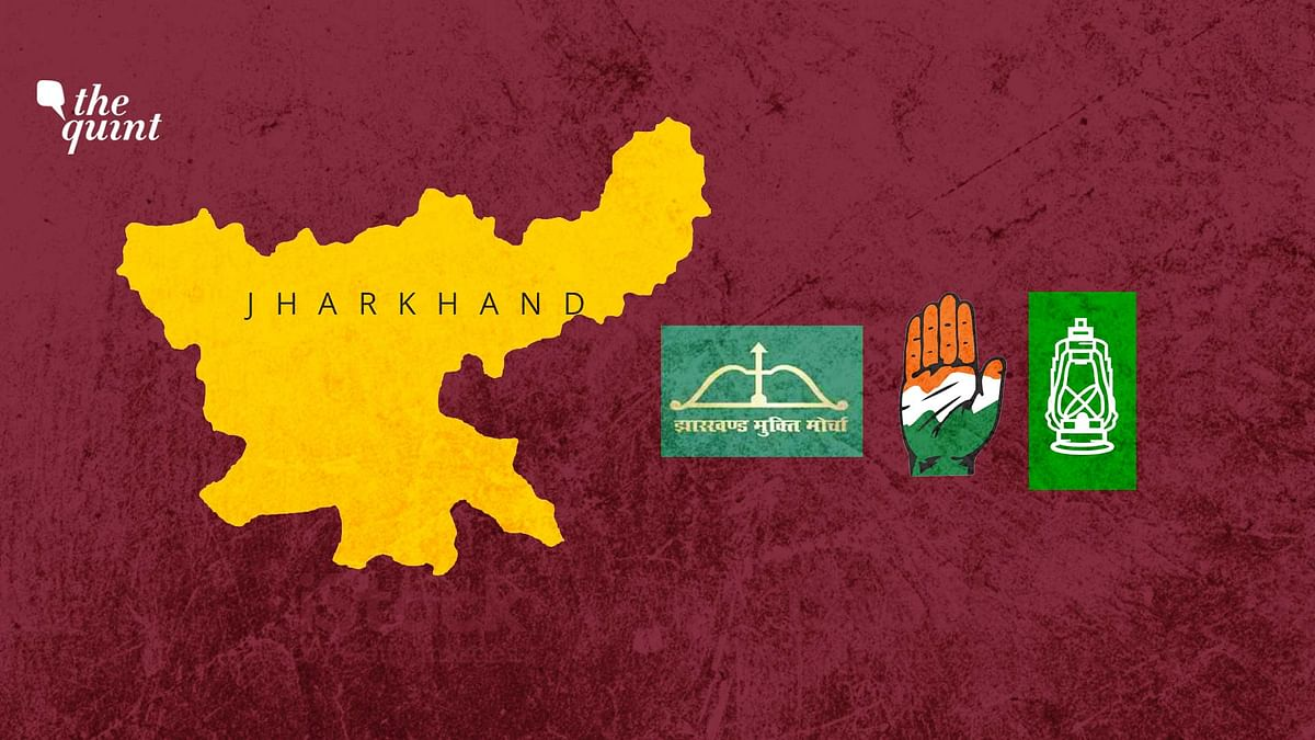 Jharkhand Polls: Adivasi Anger, Raghubar's 'Arrogance' Failed BJP