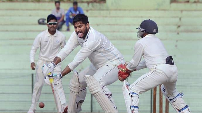 Day 4 of Ranji Matches in Assam, Tripura Suspended Due to Curfew