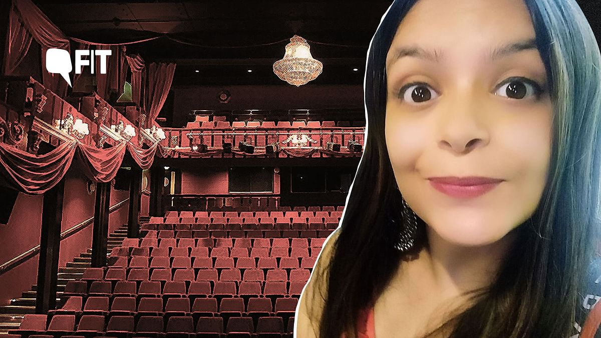 Theatre  can improve our self esteem, really