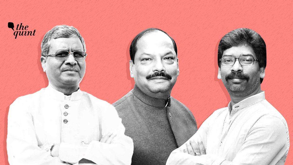 Jharkhand Election Results Counting LIVE: Catch all the live updates on the Jharkhand Assembly election results here.
