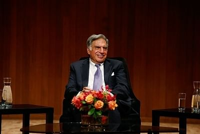 Bothered by big businesses killing another company: Ratan Tata