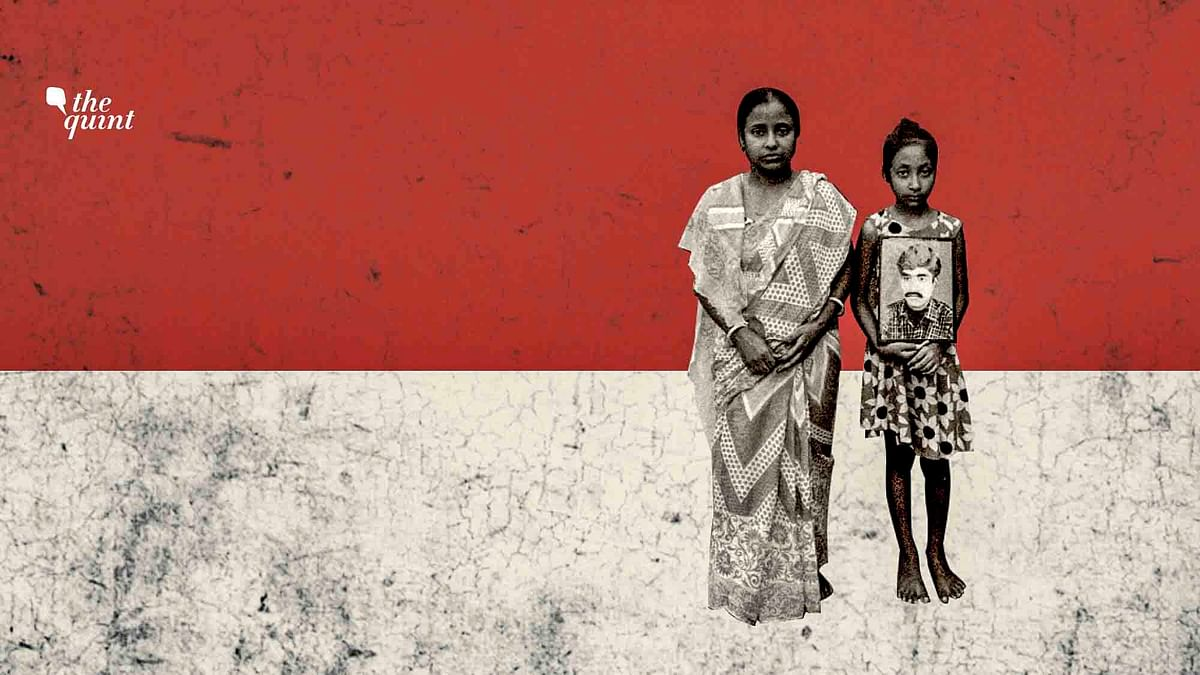 Diaries From the Detention Camps of Assam