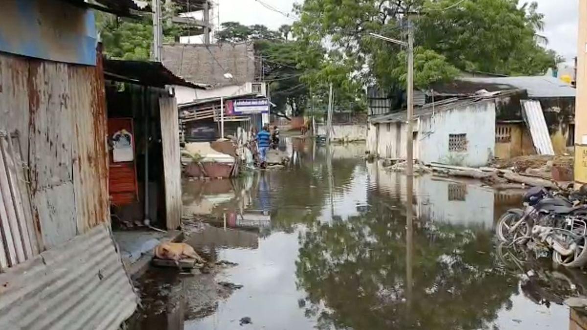 Chennai Rains: Schools Closed, Waterlogging in Several Areas