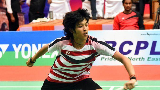 SAG 2019: Ashmita, Gayatri Enter Badminton Finals