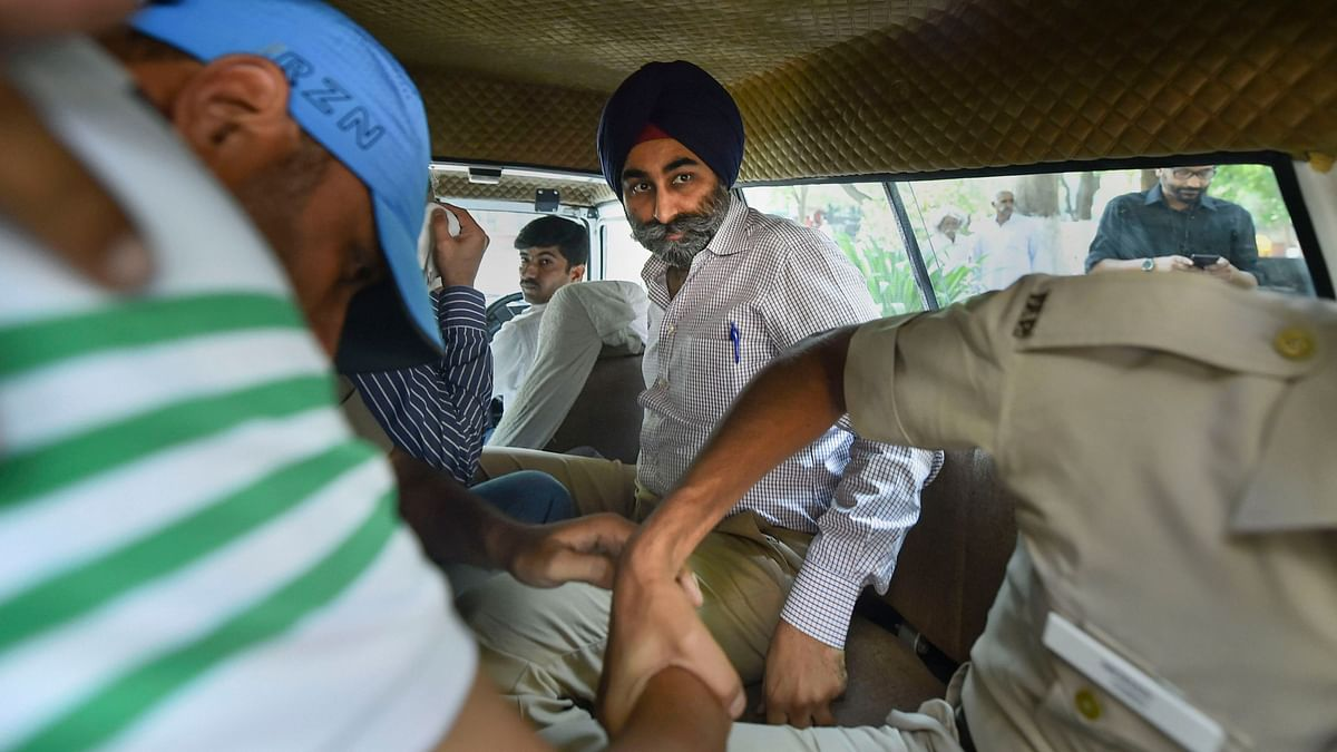 Former promoter of pharmaceutical giant Ranbaxy, Shivinder Singh, to remain in ED custody till 26 Dec
