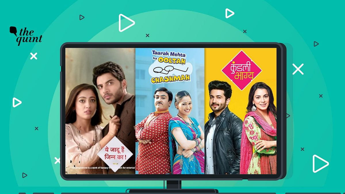BARC Top 10: Latest Hindi TV Serial Rankings in India for 49 Week