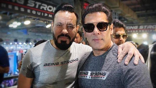 On Salman Khan's B'Day, Shera Spills Secrets About His 'Maalik'