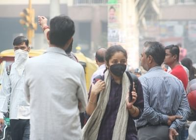 Reductions in air pollution yielded fast and dramatic impacts on health-outcomes, as well as decreases in all-cause morbidity, a new study suggests. (Photo: IANS)