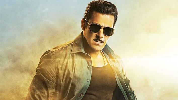 Salman Khan's <i>Dabangg 3</i> has made over Rs 91 crore in five days.
