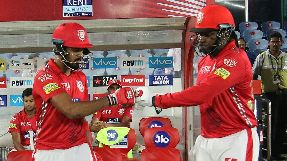 IPL Team Analysis: With Smart Buys, KXIP Look Formidable On Paper