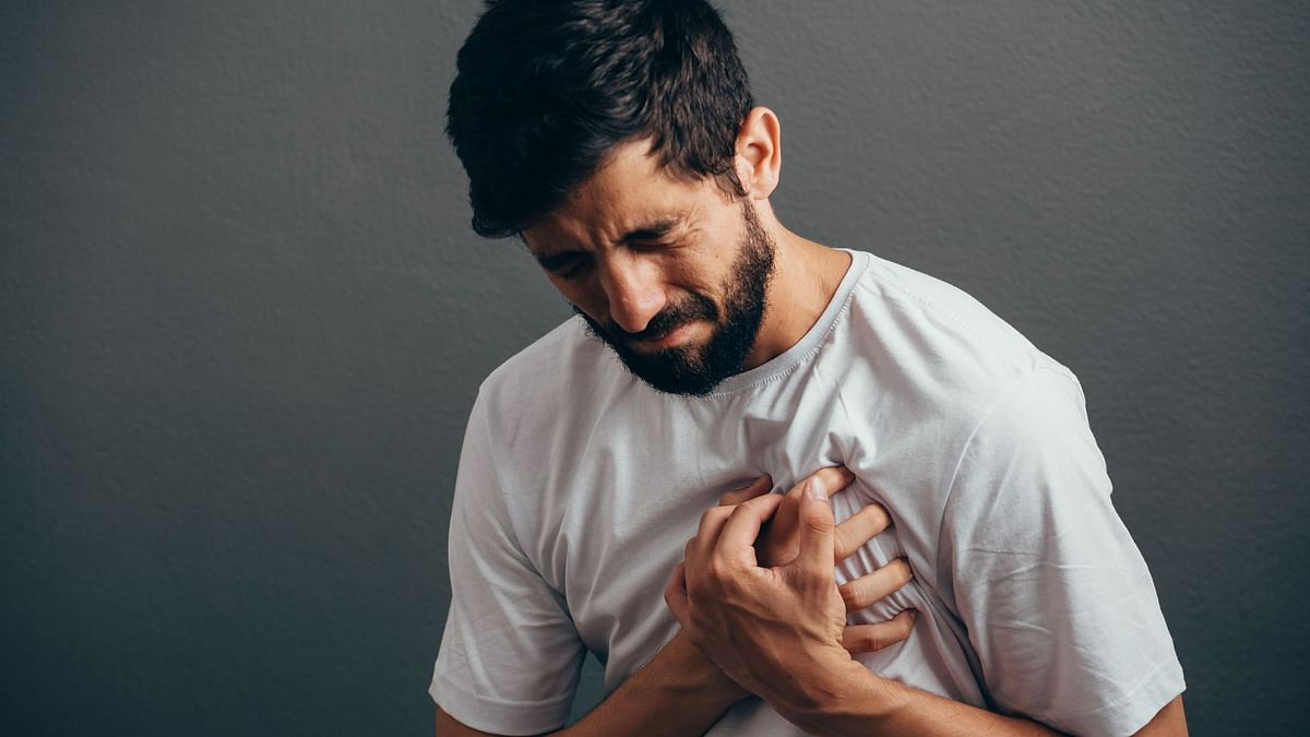 AI to Predict Heart Attack and Cardiac Death