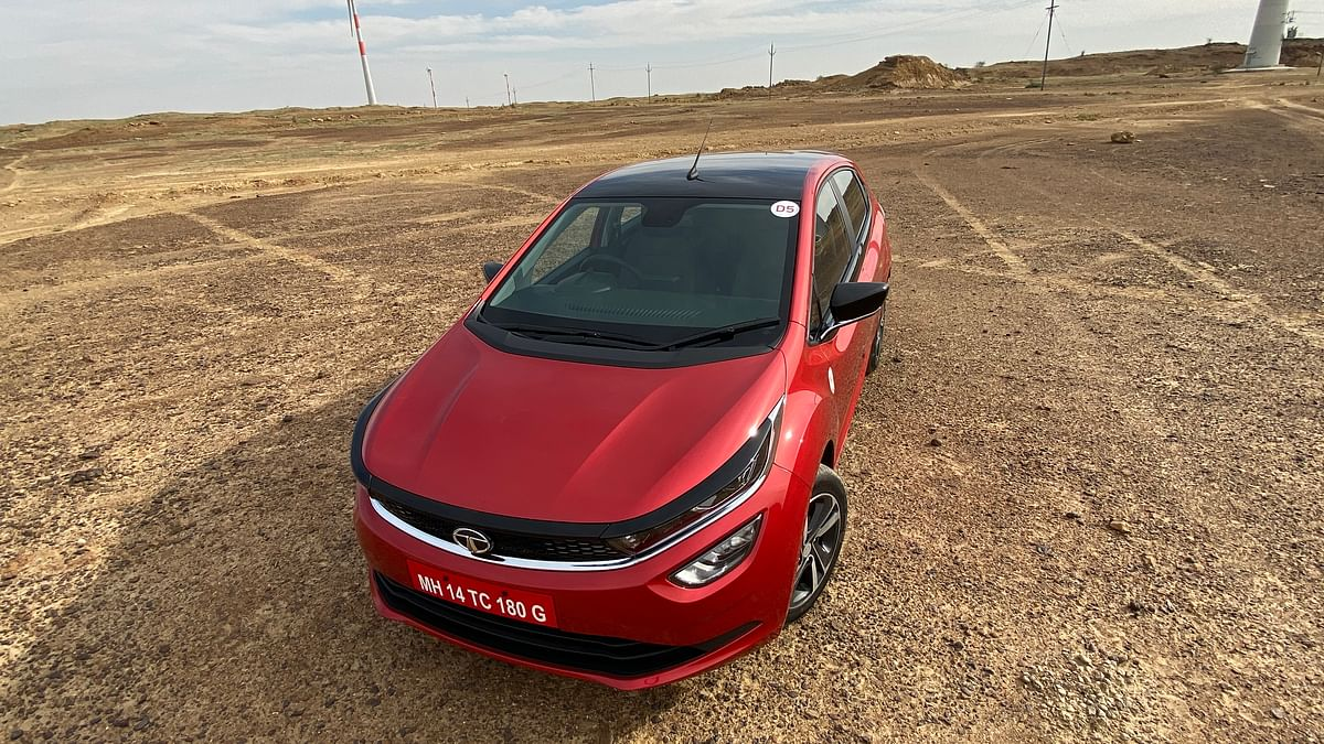 The prices for the Tata Altroz will be out in the third week of January.