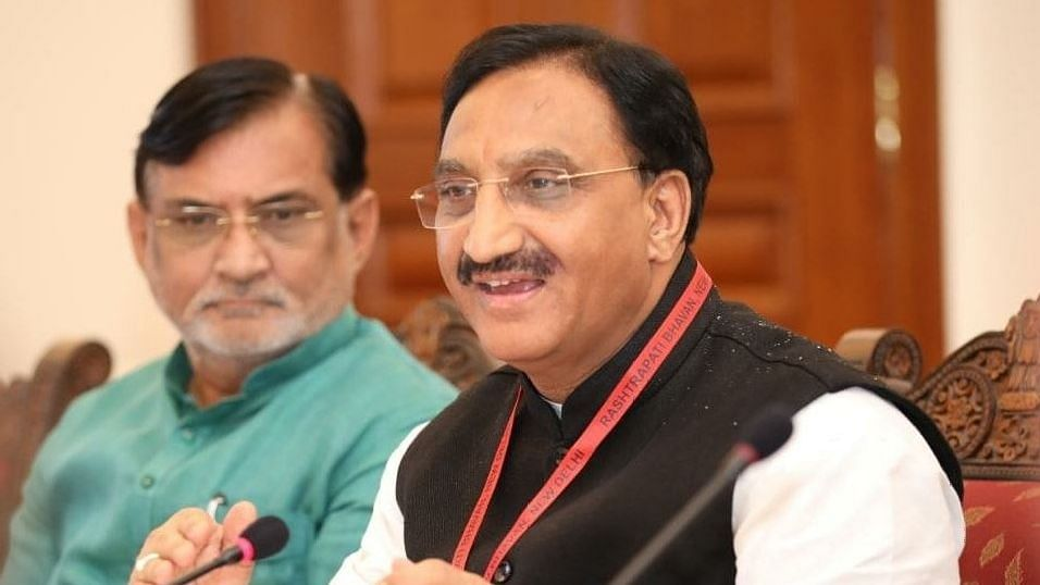 Schools Across India Could Open After 15 August, Says HRD Minister
