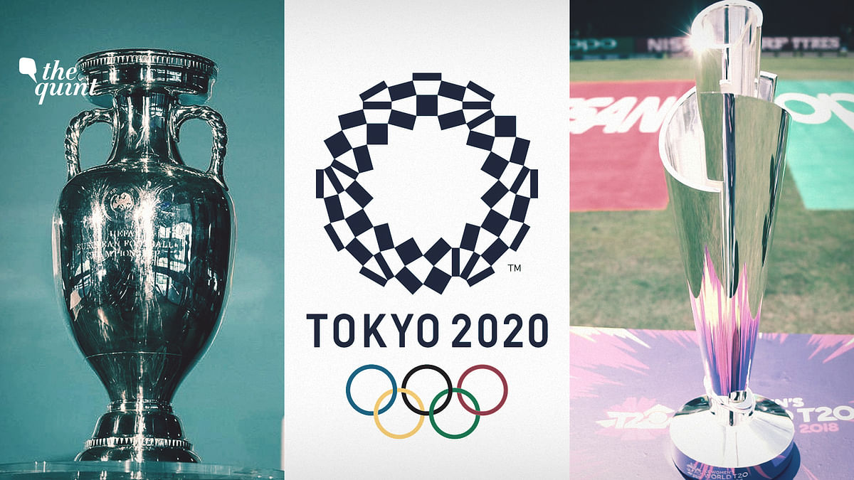 Sports Calendar 2020- All The Big Sporting Events This Year