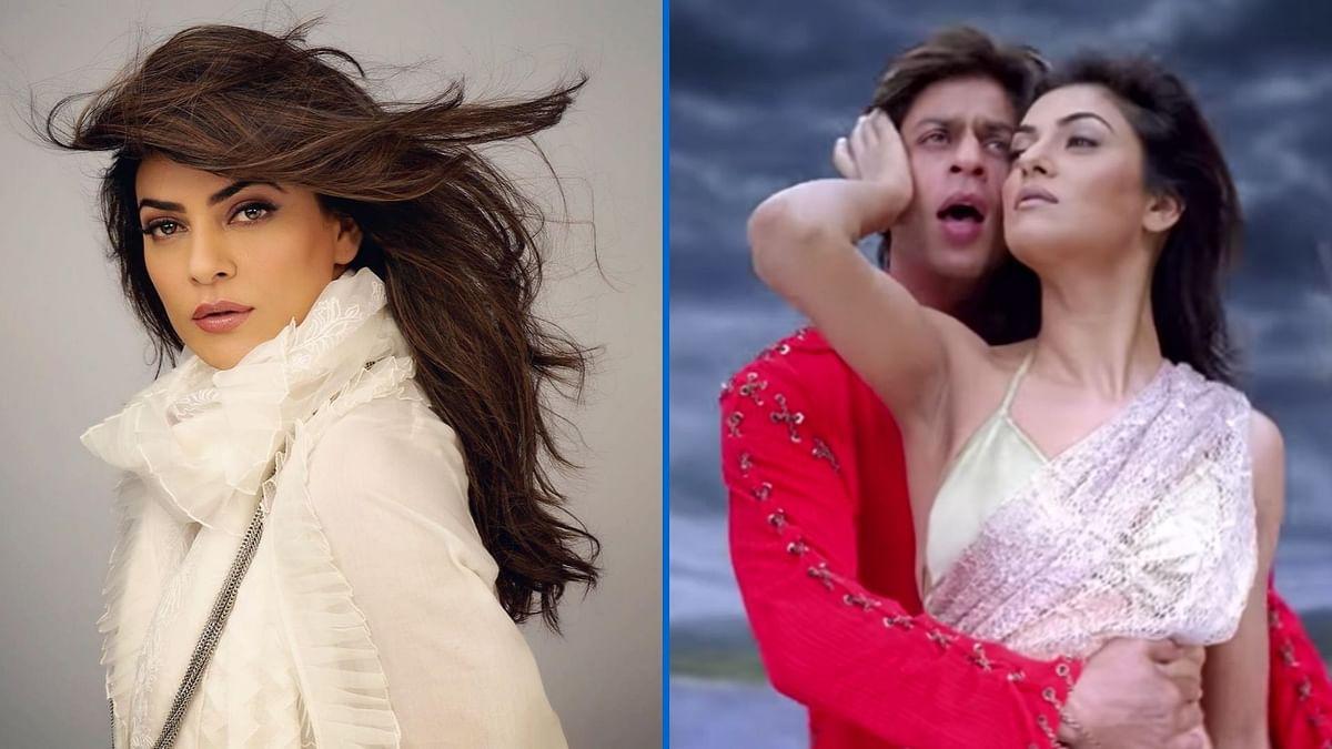 Sushmita Sen Hints at Bollywood Comeback After 10-Year Hiatus