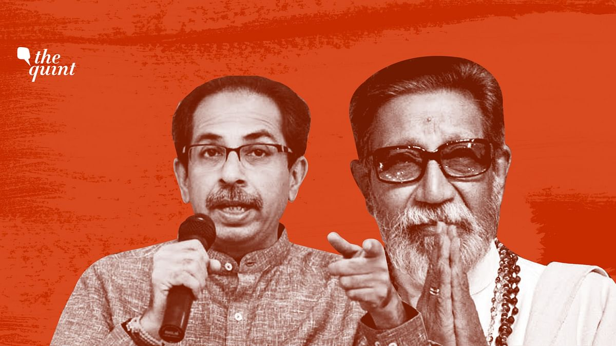 In Maharashtra, What Truly Matters to the Thackerays is 'Survival'