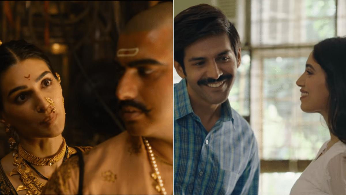 'Pati Patni Aur Woh' Vs 'Panipat': Which Film Will Win at the BO?