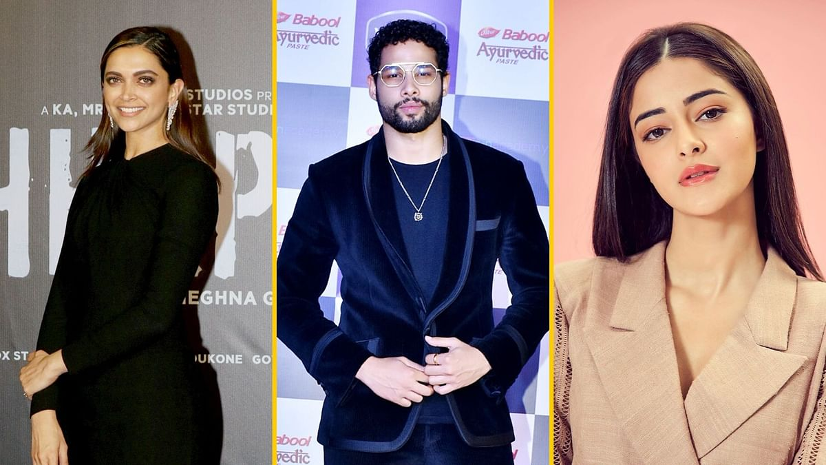 Deepika, Siddhant, Ananya to Star in Shakun Batra's Next Film