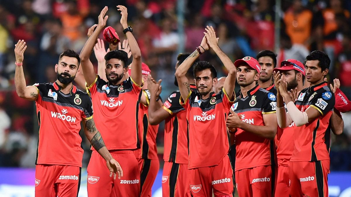 Virat Kohli's RCB released 12 players in the off season and have the most slots available at the 2020 IPL auction.