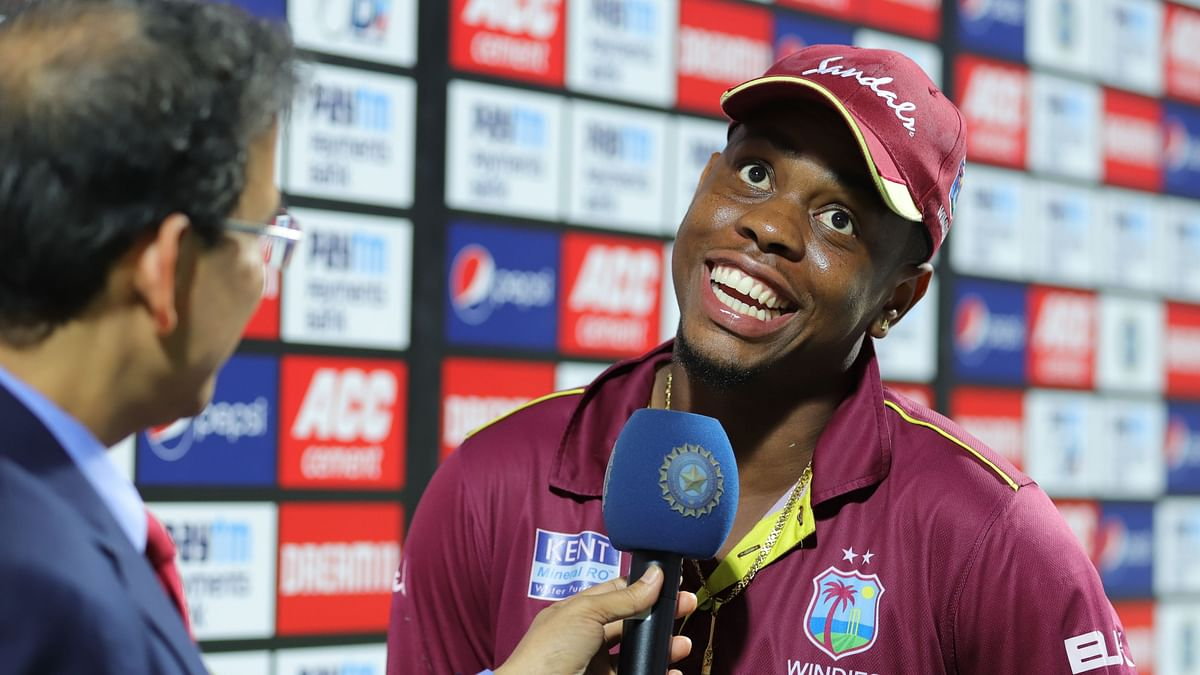 Why Darren Bravo, Hetmyer and Keemo Paul Refused to Tour England